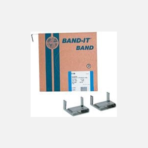 Band-It®  C124 BAND VALUSTRAP SS 12.7mm 1/2