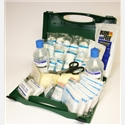 HS2C FIRST AID KIT Extra - BURN 11 - 25 PERSONS