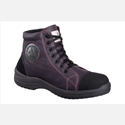 LEMAITRE LADIES BOOTLIBERT'IN HIGH  S3 SRC PURPLE  42