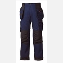 Björnkläder® 675 Carpenter Ace NAVY Trousers C052
