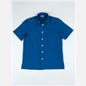 Nytello 1741 Shirt Unisex 1741 Short Sleeve ROYAL Large