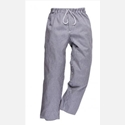 Portwest C079 CHEF PANTS BROMLEY LARGE