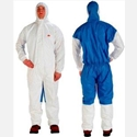 3M™ Disposable Comfort Coverall 4535 Lge