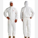 3M™ Disposable Comfort Coverall 4545 Lge