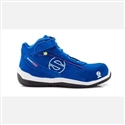 SPARCO BOOT 7515 RACING EVO BLUE 42 ESD