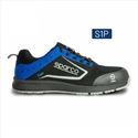 Sparco CUP S1P Safety Shoe 7526 BLK/BLU 42